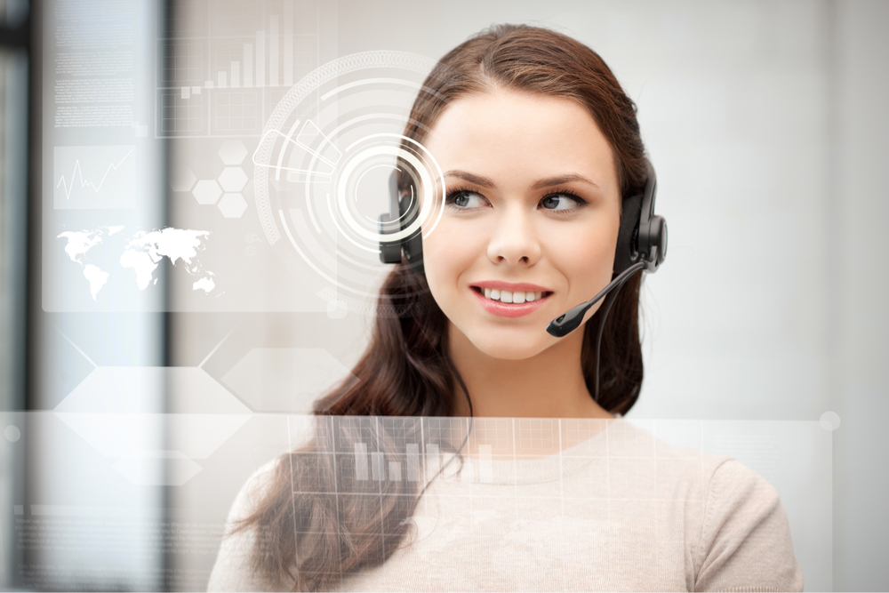 contact center in telecom industry