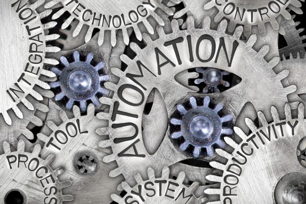 Factors for effective automation process