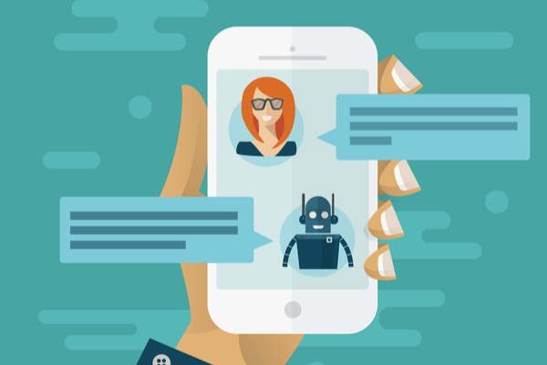 Chat bot-AI trends