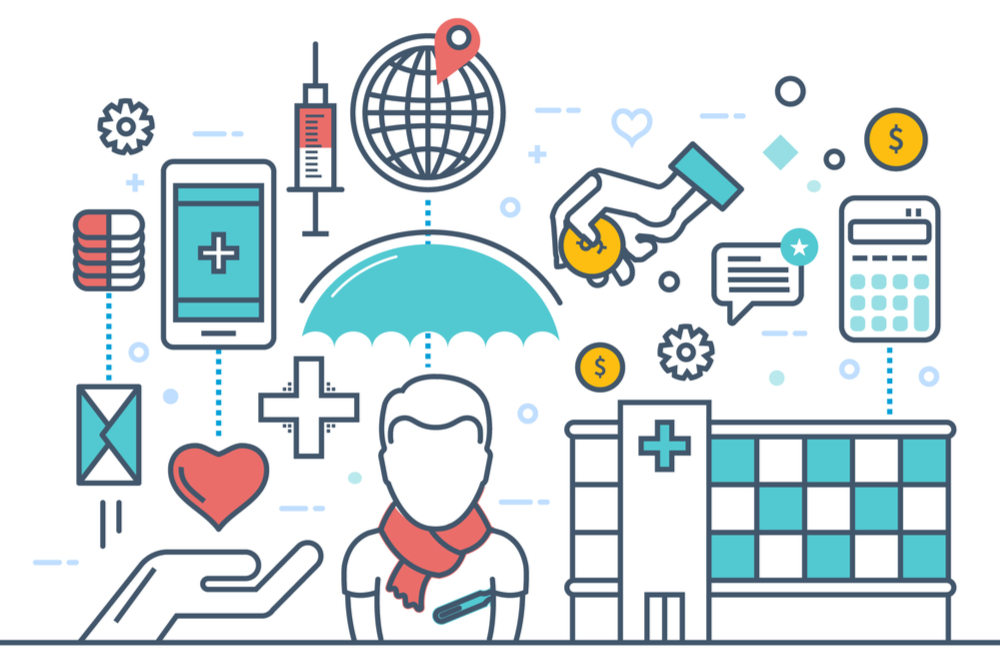 improving patient experience by technology