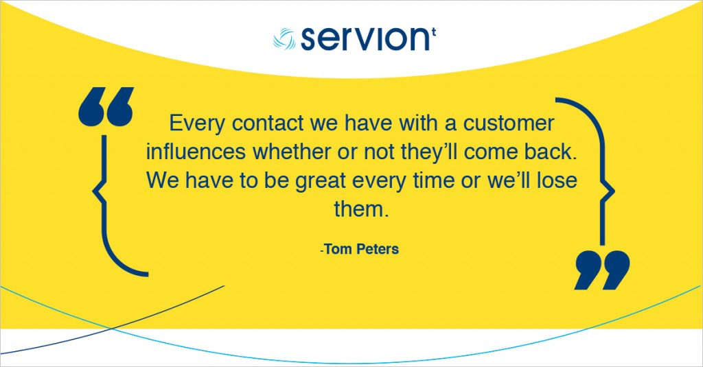 Customer-service-Tom-peters-quotes