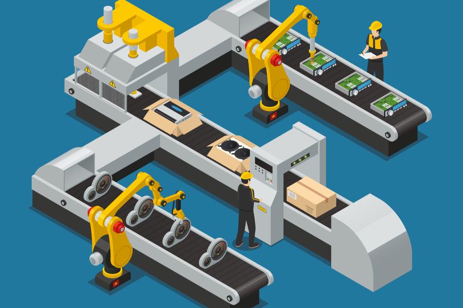 RPA robotized process