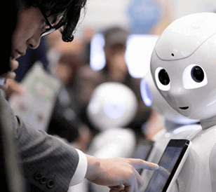 Artificial intelligence continues its progression into the mainstream