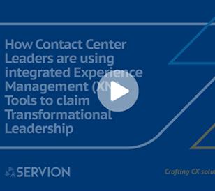 WxM for Transformational Leadership